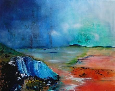 Storm by Larry Ney  II