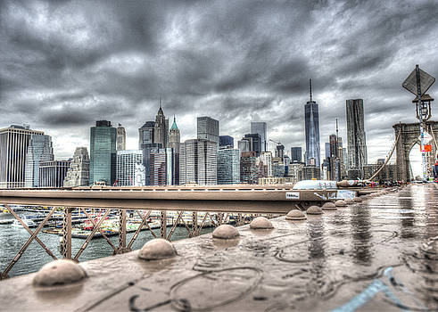 Storm by Michael Santos