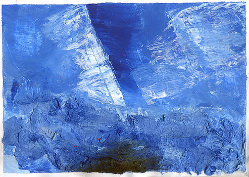 Storm by Sabine Steldinger