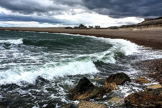 David Matthews - Storm sea brewing