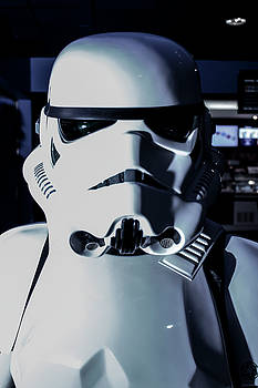 Storm-trooper  by David Doyle