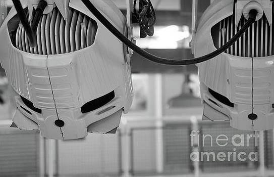 Storm Troopers  by John S