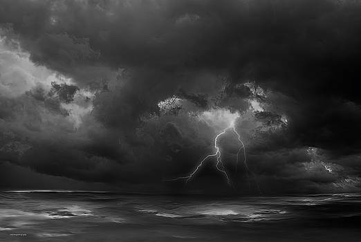 Storm Warning by Ron Jones