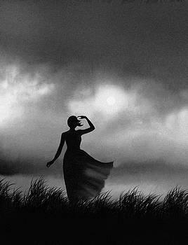 Storm Watcher by Robert Foster