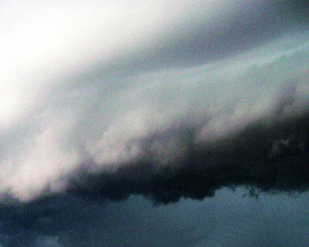 Stormy by Christina Treece