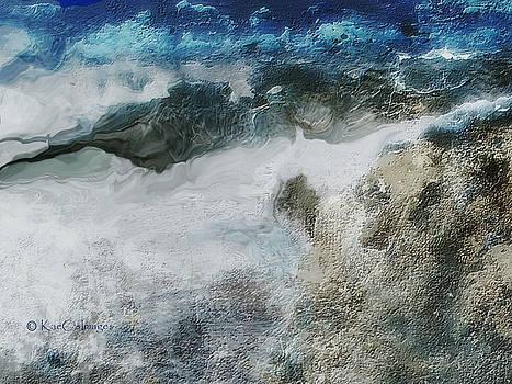 Kae Cheatham - Stormy Coastline