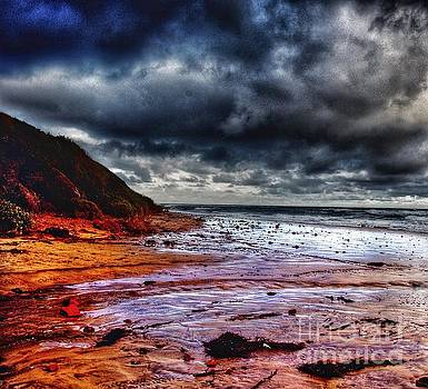 Stormy day by Blair Stuart