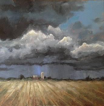 Stormy Day by Christina Glaser