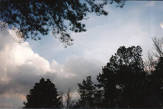 Stormy Feel by Sabirah Lewis