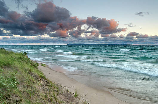 Stormy Morning by Thomas Pettengill