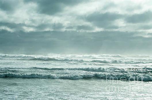 Erin Thomas - Stormy Waves