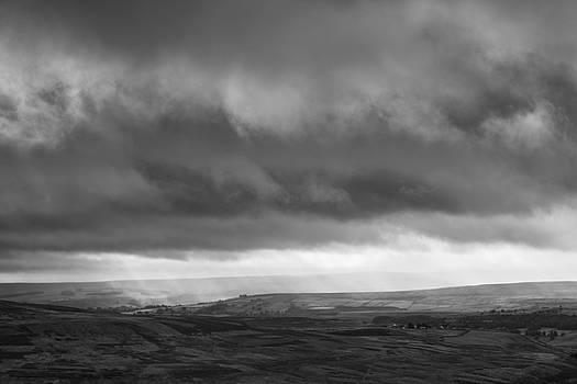 David Taylor - Stormy Weardale