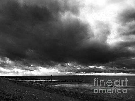 Stormy Weather  by John Edwards