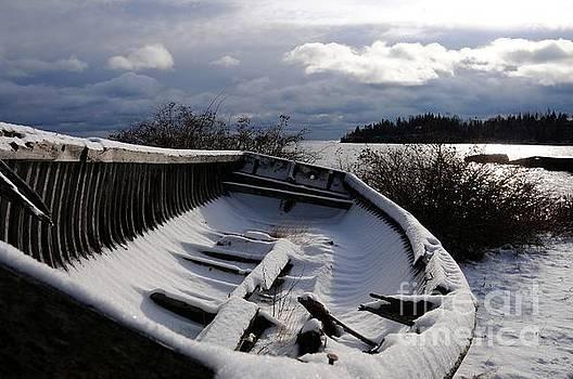 Stormy Weather by Sandra Updyke