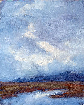 Stormy Weather by Steven McDonald