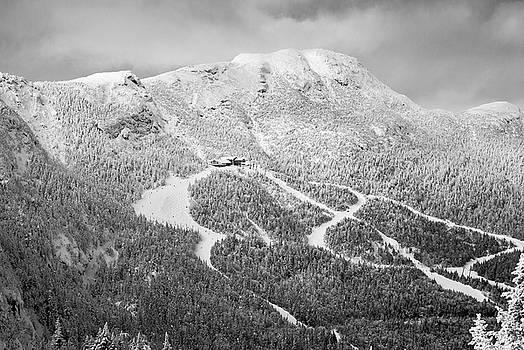 Stowe Summit #2 by Dave Schmidt