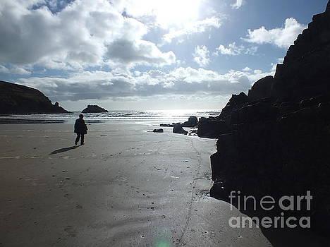 Val Byrne - Stradbally Cove  Copper Coast