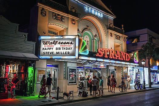 Strand by Steve Augulis