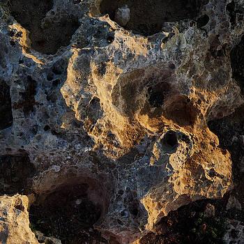 Strange ground by Jouko Lehto