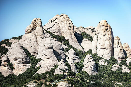Svetlana Sewell - Strange Mountain
