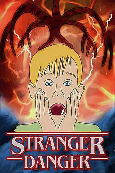 Stranger Danger by John Haldane