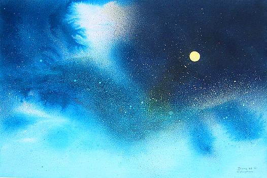 Stratos Moon by Diane Ellingham