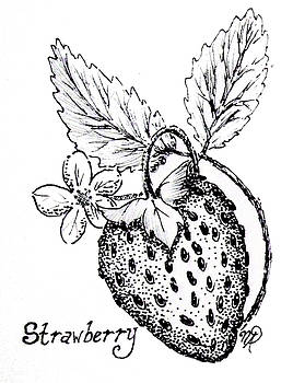 Strawberry Dreams by Nicole Angell