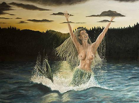Stream Of Consciousness by Gregory John