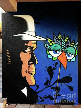 Street Art by Jasna Dragun