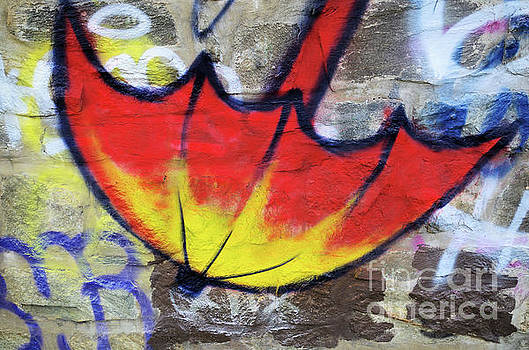 Street Art One by John S