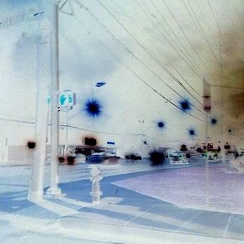 Austin Street by Cooky Goldblatt