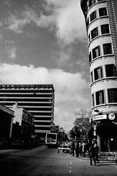 Street by Humberto Furtado