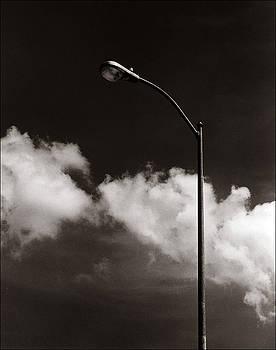 Street Lamp by Jason Kittelberger