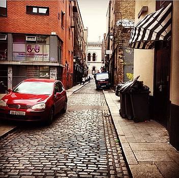 Street by Tommy Tran
