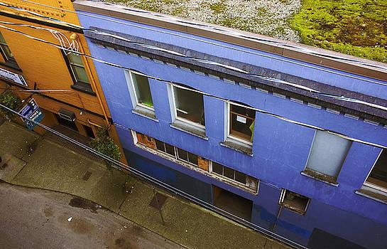 Barbara  White - Street View