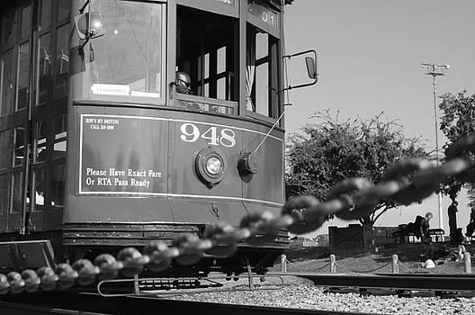 Streetcar 948 by Jessa DeNuit