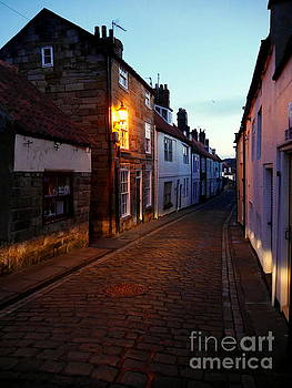 Lexa Harpell - Streets at Twilight 2