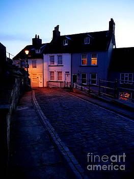 Lexa Harpell - Streets at Twilight