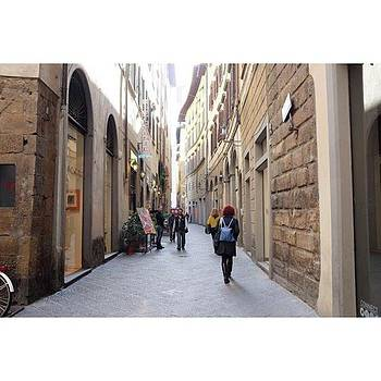 Streets Of Italy #italy #florence #x100t by Shauna Hill