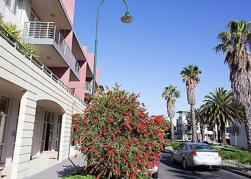 Ramunas Bruzas - Streets of Melbourne