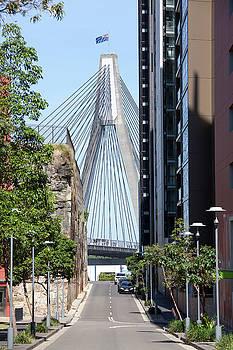 Ramunas Bruzas - Streets Of Sydney