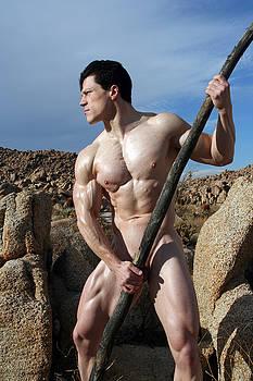 Strength by Dan Nelson