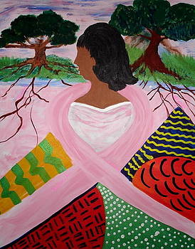 Sheila J Hall - Strength of Our Roots