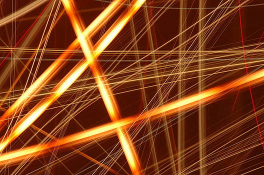 String Theory by Max Downing