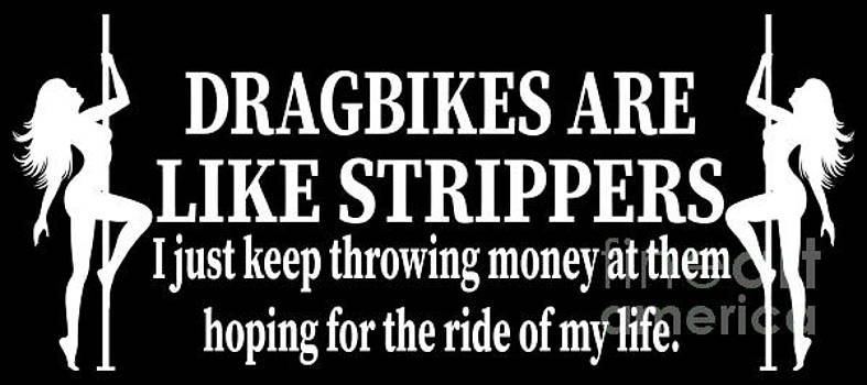 Stripbikes by Jack Norton