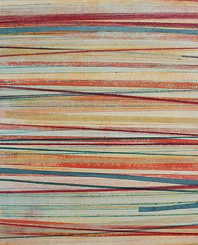 Stripes 29 by Stacy Frank