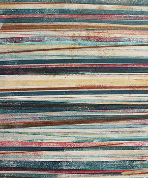 Stripes 30 by Stacy Frank