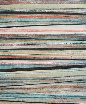 Stripes 31 by Stacy Frank