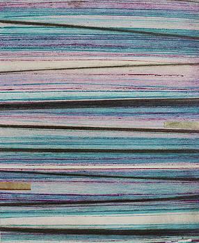 Stripes 33 by Stacy Frank