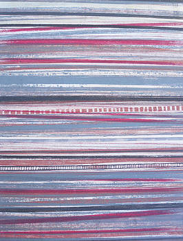 Stripes 45 by Stacy Frank